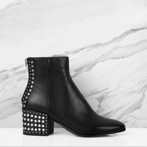Dolce Vita Mazey Studded Ankle Boot